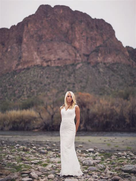 Stylized Bridal Shoot in Mesa, AZ   Top Colorado Mountain