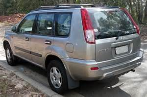 Nissan X Trail 2007 Manual Nissan X Trail T 30 2001 2007 Factory Workshop And Repair