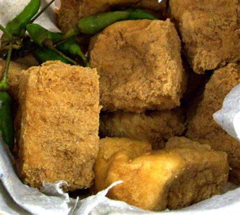Minyak Goreng Sari Murni 1 Liter resep cara membuat tahu sumedang sendiri di rumah