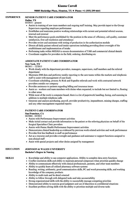 patient care assistant resume military bralicious co