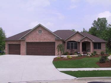 1000 images about brick ranch homes on house