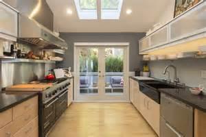 corridor kitchen design ideas kitchen remodel ideas island and cabinet renovation
