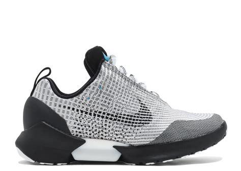 Nike Hyper nike hyper adapt 1 0 nike 843871 002 metallic silver