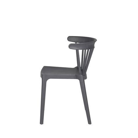 chaises exterieur chaises d ext 233 rieur contemporaines x2 bliss drawer