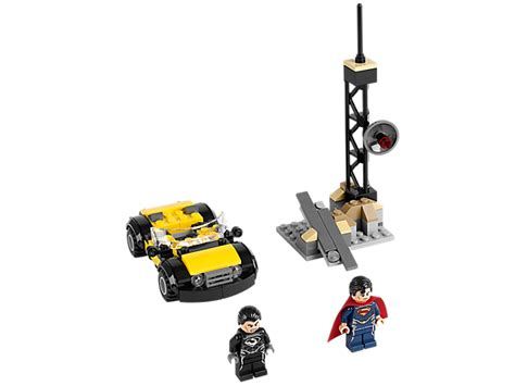 Set Lk Superman Panjang jual lego murah indonesia