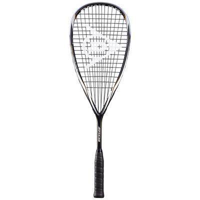 dunlop blackstorm titanium squash racket sweatband