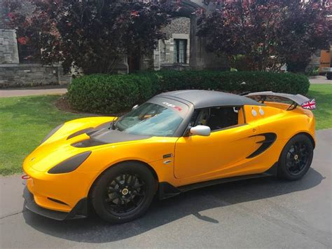 lotus car brand 2014 lotus elise brand new solar yellow in amherst ny