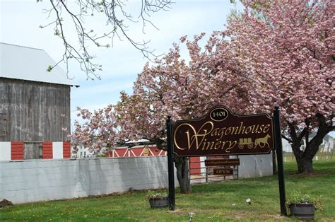 wagon house winery pin by wine trail adventures on new jersey wineries and wine trails