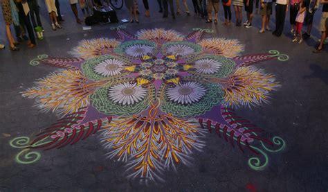 sand painting sand painting union square july 1st 2010 joe mangrum