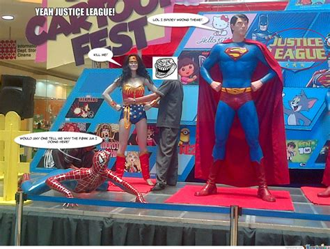 Justice League Meme - justice league oh wait by seph meme center