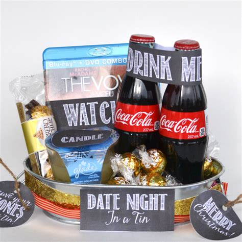 what date should decorations come a gift in a tin date in a tin the diy