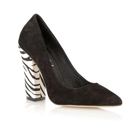 ravel shoes buy ravel oklahoma court shoes in black