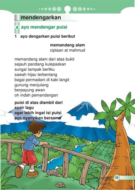 Syari Indah 1 sd mi kelas02 cinta berbahasa indonesia trinovia