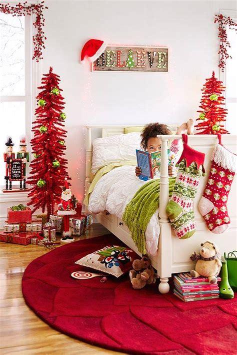 fascinating ideas    kids room decor  christmas
