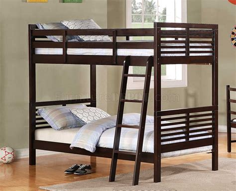 cherry b1348dc paula bunk bed w optional desk chair