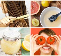 Kitchen Items That Are For Hair 25 Products You Can Make In Your Kitchen Babble