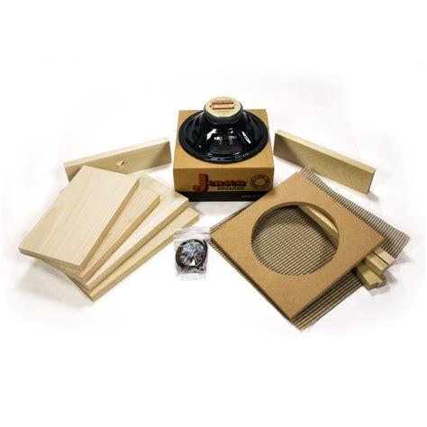 guitar speaker cabinet kits speaker cabinet 1x8 zeppelin design labs