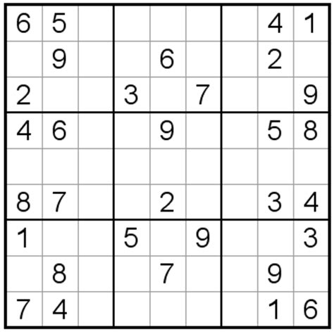 easy sudoku printable out easy sudoku print out driverlayer search engine
