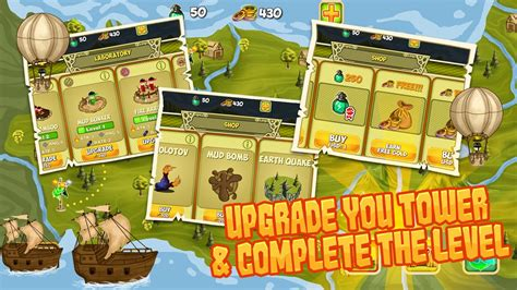 mod game indonesia diponegoro tower defense apk v1 30 mod unlimited gold