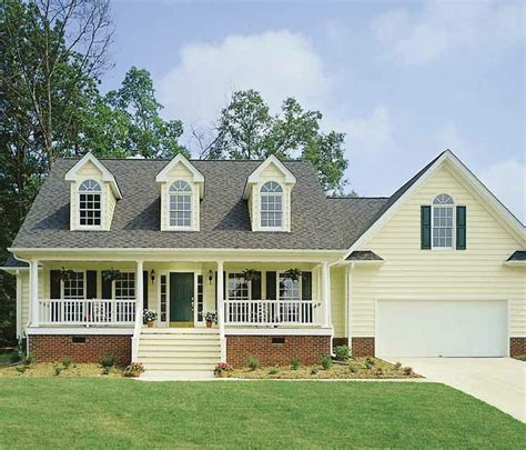 1 story country house plans single story farm houses floor plans aflfpw04894 1 story country home with 3 bedrooms 2