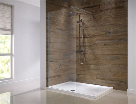 Bath Taps With Shower orca wet room shower screens for framless walk in shower