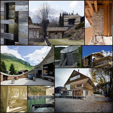 alpine architecture modern alpine architecture architecture that captivates