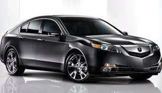 Who Makes Acura Automobiles All Car Collections Acura Tl