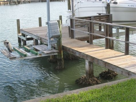 boat dock sealer cleaning staining boat dock ask the builder