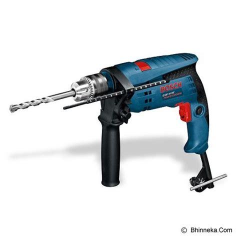 Bor Bosch Gsb 16 Re jual bosch impact drill gsb 16 re murah bhinneka