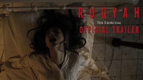 Film Ruqyah Trailer | ruqyah the exorcism official trailer youtube