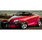 5 Crazy Chrysler Cars Youve Never Heard Of  AutoInfluence