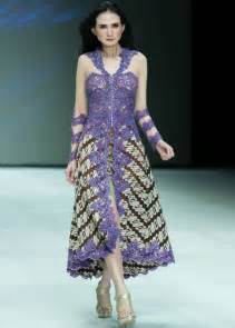 Tren model baju kebaya pesta modern modelbajupesta com holiday and