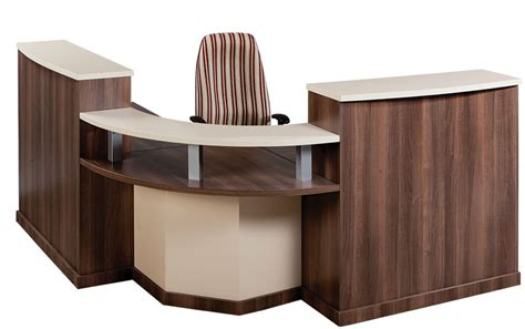 Quot L Quot Shape Reception Desk And Counter Link Remau L Shaped Reception Desk