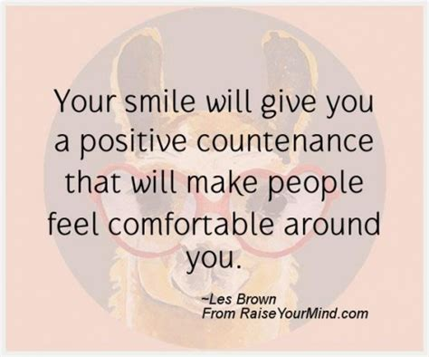 making people feel comfortable positive quotes sayings verses advice raise your mind