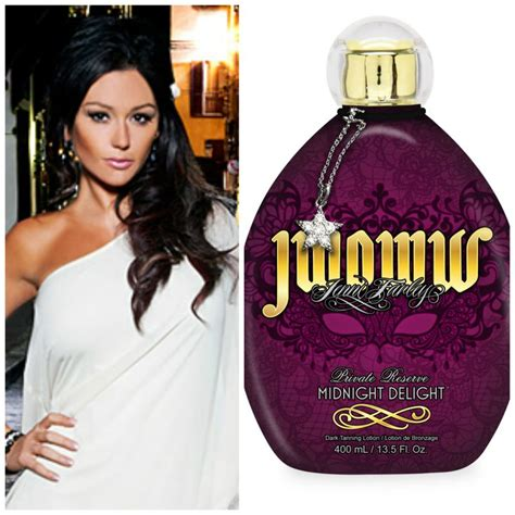 jwoww tattoo tanning lotion 17 best images about jwoww tanning lotion on
