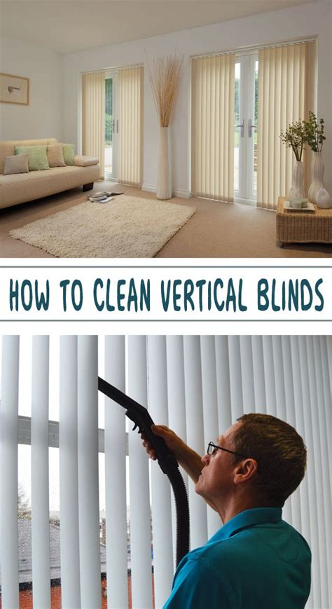 How To Wash Vertical Blinds 17 best images about home cleaning and maintenance on