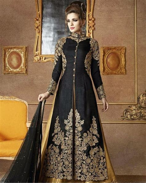 floor length anarkali lehenga shopping best 25 floor length anarkali ideas on salwar