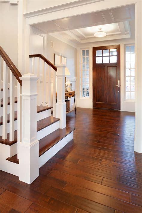 craftsman style flooring best 25 craftsman style interiors ideas on pinterest