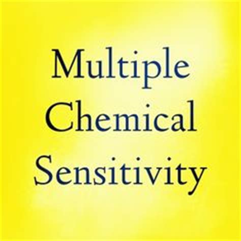 Detoxing Methods For Chemical Sensitivities by Scent Free Policies Are Being Established In Many