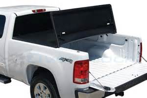 Tonneau Covers Ford F150 Crew Cab 2009 2014 Ford F 150 Crew Cab 5 6ft Bed Tonno Pro Tri Fold