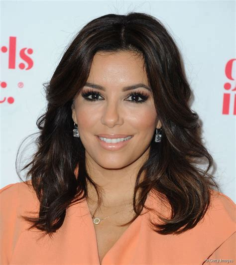 eva longoria hairstyles 2015 why you should try eva longoria s medium length wavy hairstyle