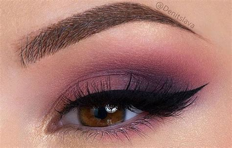 eyeshadow colors for brown how to rock makeup for brown makeup ideas