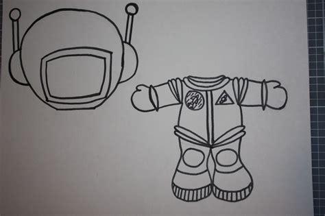 astronaut cut out suit page 2 pics about space