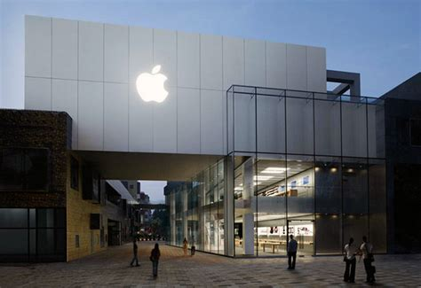apple store apple store s china designapplause