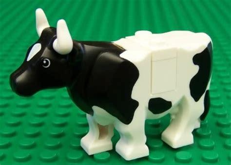 Lego Cow cow brickipedia the lego wiki