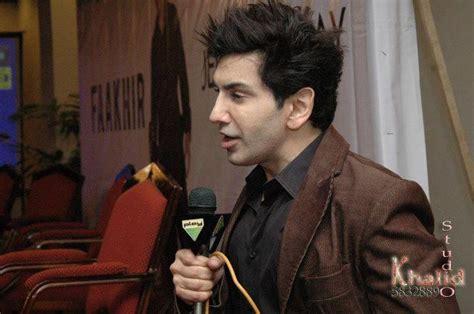 Faakhir mehmood marriage records