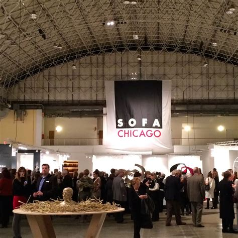 home design show chicago sofa show chicago lindsay gallery and sherrie gallerie at sofa chicago 2017 thesofa