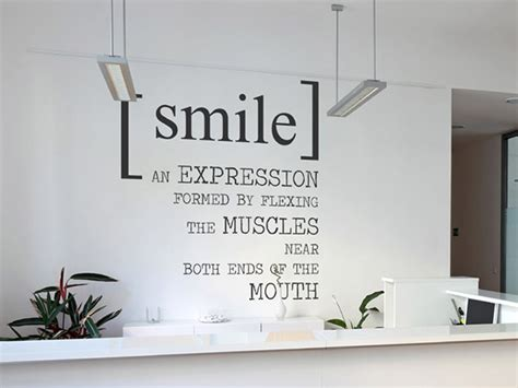Wandtapete Kinderzimmer 1485 by Wandtattoo Smile Definition An Expression