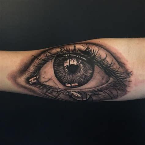 black and grey eye tattoo 11 best eye tattoo images on pinterest eye tattoos