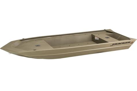 all welded jon boats tracker boats all welded jon boats 2016 grizzly 1860